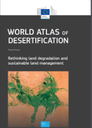 European Union publishes World Atlas of Desertification
