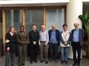 Kick-off meeting of the WMO SDS-WAS Steering Committee