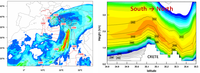 Multi-scale dust modeling to describe near surface PM10 concentrations