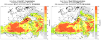 New multimodel SDS-WAS NAMEE RC product: Probabilistic Maps