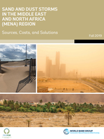 New World Bank Group report: SDS in the MENA Region