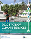 New WMO report issued: State of Climate Services