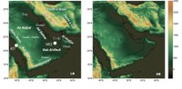 Paper on topographic impacts recently  published