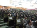 SDS-WAS presented at the 1st International Conference on Dust in Ahvaz, Iran