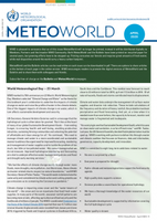 Serbian WMO MeteoWorld contribution about Australian SDS