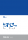 "U. N. Iraq releases ""Sand and Dust Storms Fact Sheet"""