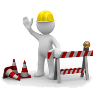 Web portal down on Saturday 22nd of September